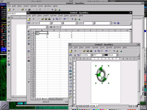 OpenOffice6.05