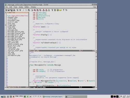 IceWM 1.0.9