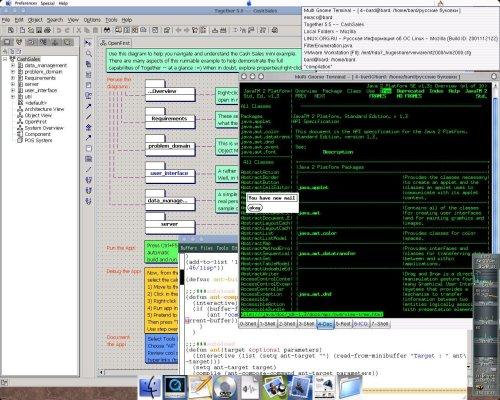 Desktop Java разработчика...
