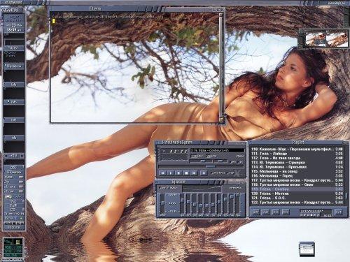 ALT Linux Master 2.0