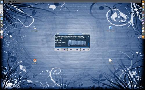 Расположение панелей для widescreen