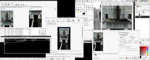 Обработка изображений в GNU/Linux
