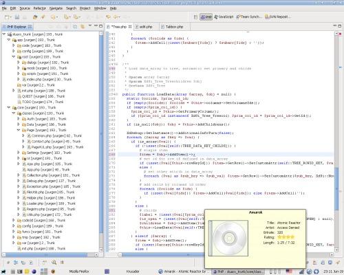 XFCE + PDT @ b-кодинг