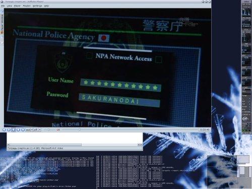 Debian GNU/Linux и японские технологии