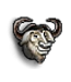 �C���������p GNU's Not Unix